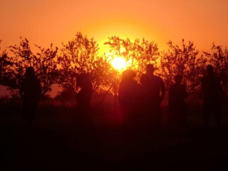 Beseda 2017: euforie, dojetí i naše přešlapy