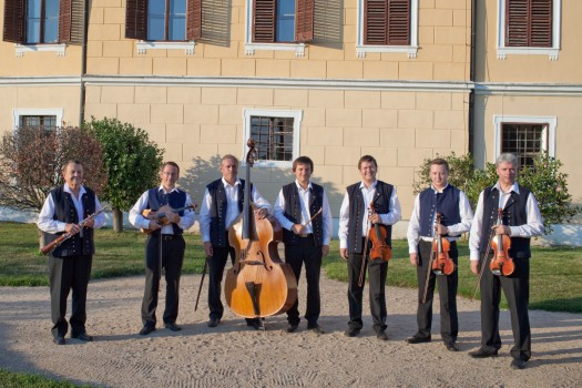 Musica Foklorica - foklor trochu jinak