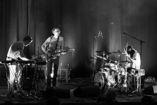 Go March – aktuální klubová muzika z Belgie