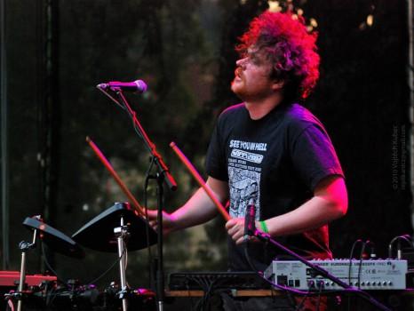 DJ Myslivec - velký taneční večírek