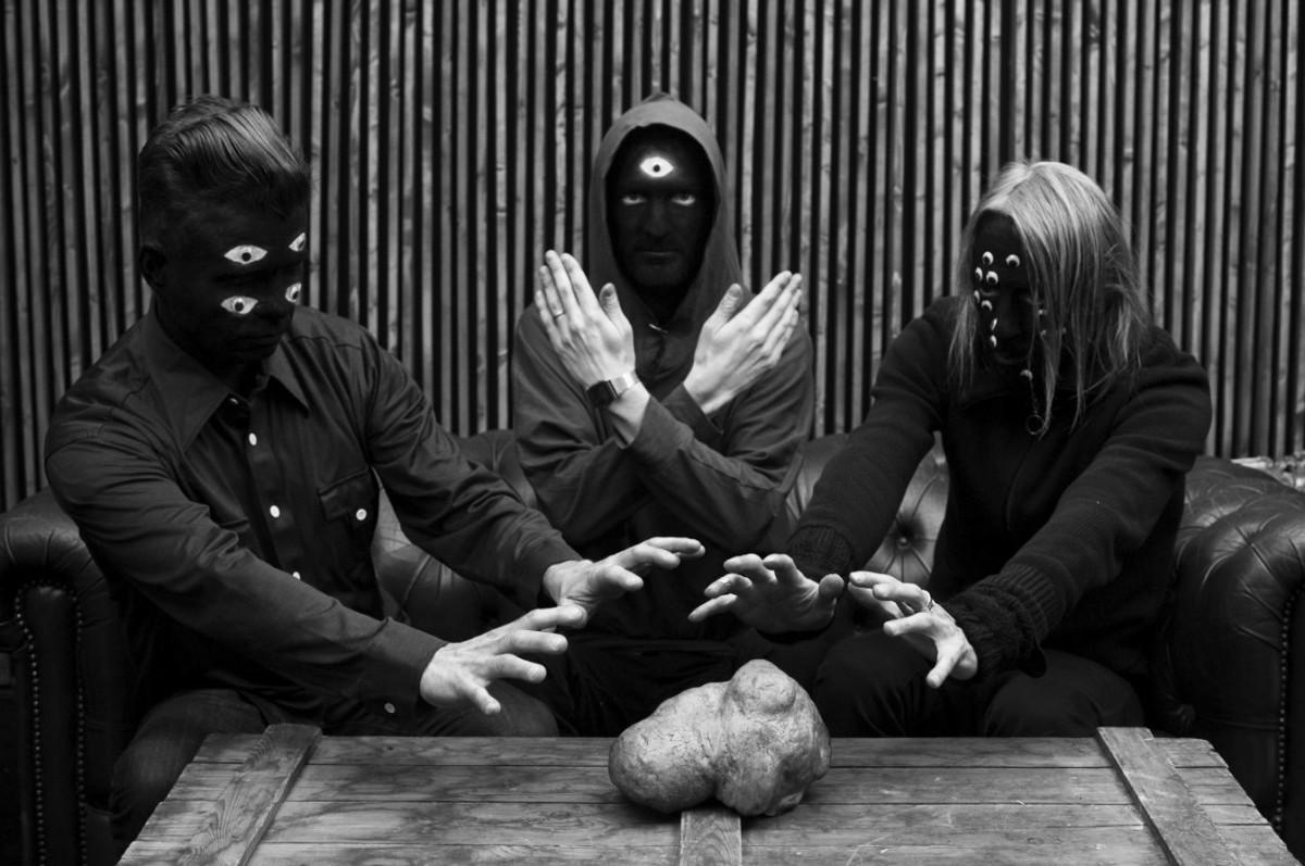 Další balík kapel: temní finští experimentátoři i výběr toho zajímavého z česko-slovenské scény
