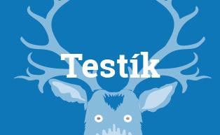 """""""TESTIK"""""""